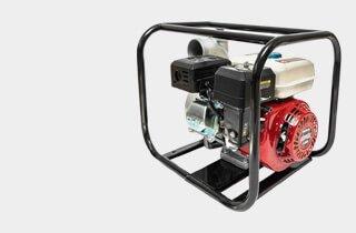 Motopompe benzina