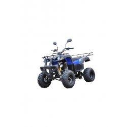ATV 08D pe benzina, 250CC, 11.5kW/7000 rpm, 4+1 trepte, start electric, neasamblat