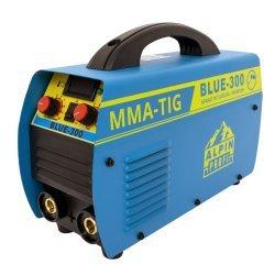 Aparat Sudura MMA-TIG Alpin Blue, 300A , Model 2019, Profesional