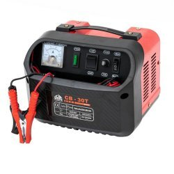 Redresor 12-24V, 30-200Ah, ALPIN PRO Italy Technologles CB - 30T (ALL-195)
