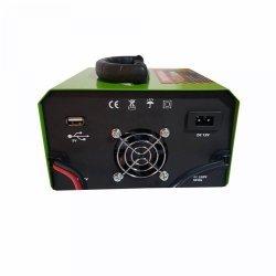 Redresor auto Profesional 6-12 V, PROCRAFT PZ20M, curent de incarcare 18 A, 330 W