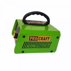 Redresor auto Profesional 12-24 V, PROCRAFT PZ22M, curent de incarcare 20 A, 520 W