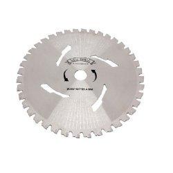 Disc taiere arbusti cu VIDIA Ø255 40T 25,4mm