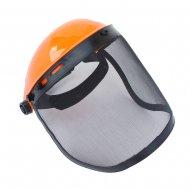 Masca protectie motocoasa cu viziera