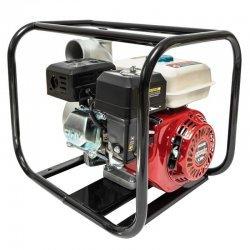 Motopompa apa, 6.5CP, 3 Toli, 60m3/ora, senzor in baia de ulei