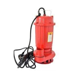Pompa apa murdara 1.1KW, 10m3/h, 2 TOLI LUKTECH WQD10, rosie