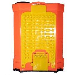 Pompa stropit gradina electrica Elefant, 14 litri, acumulator, 5.5 bar, regulator, lance 85 cm, 3 duze
