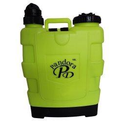 Pompa manuala de stropit, vermorel, Pandora, 16 litri