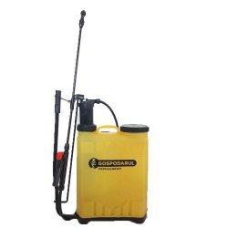Pompa de stropit portabila, manual Gospodarul Profesionist, 12 L