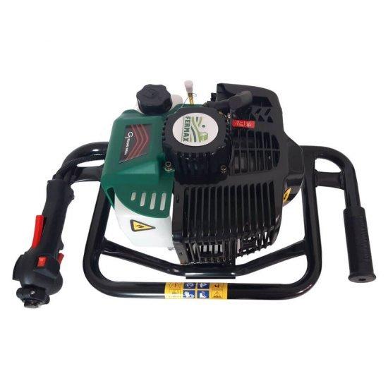 Motor Motoburghiu Foreza Fermax , 4 CP, 200 rpm