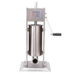 Masina de umplut carnati ML-S5 din inox, 5kg
