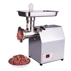 Masina de tocat carne electrica profesionala MK-12, Micul Fermier, 800w, 150Kg/h, inox