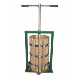 Teasc pentru struguri din lemn Vilen 25L