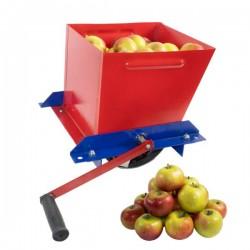 Tocator manual Coza-Nova pentru radacinoase, fructe si legume
