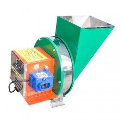 Tocator - Razatoare electrica (cuva inox) pentru fructe, legume, radacinoase