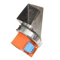 Tocator - Razatoare electrica integral din inox pentru fructe, legume, radacinoase