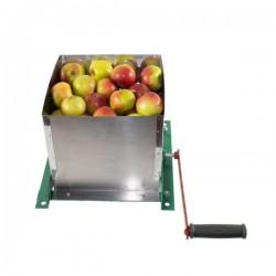Razatoare manuala din inox pentru fructe, legume si radacinoase, Koza Nova Mini
