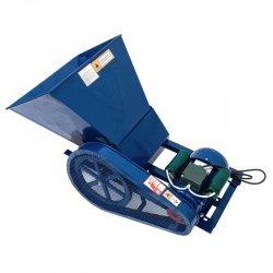 Zdrobitor electric de mere si pere, capacitate pana la 500kg/h, Micul Fermier