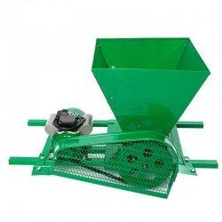 Zdrobitor electric de fructe, Micul Fermier, 180kg/h, 750W, 2800RPM
