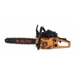 Drujba benzina ALTAI BP3850, 4.0CP, 52CC, Lant+Lama 40cm