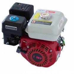Motor benzina uz general, ALPIN PROFI, GX200, 7CP, ax cilindric