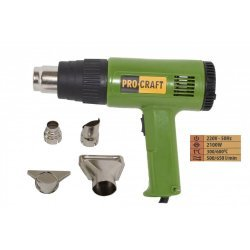Feon industrial Procraft PH2100, 2100W, 600°C