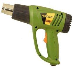 Feon industrial Procraft PH2200E,2200W, 600°C importator Procraft