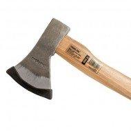 Topor cu coada din lemn Strend Pro cu lama din otel forjat