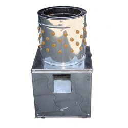 Deplumator ( jumulitor) profesional pasari, Micul Fermier, WQ-30, Putere motor 180W, 4-6 pasari minut