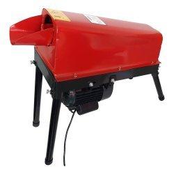 Batoza electrica de curatat porumb, Elefant 5STY-40-90, 1.8kW, 300kg/h, cuva simpla