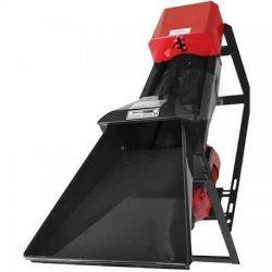 Batoza porumb 5TY-60 1500kg/h electrica FARA MOTOR