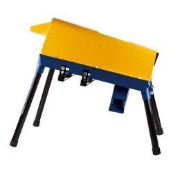 Moara electrica pentru desfacat porumb (batoza)- Simpla - Putere 1.5KW, 3000RPM