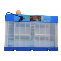 Incubator (clocitoare)  automat cu 2 etaje 128 oua gaina