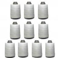 Set 10 x Mosor ata pentru masina cusut saci GK 9-2, GK26-1