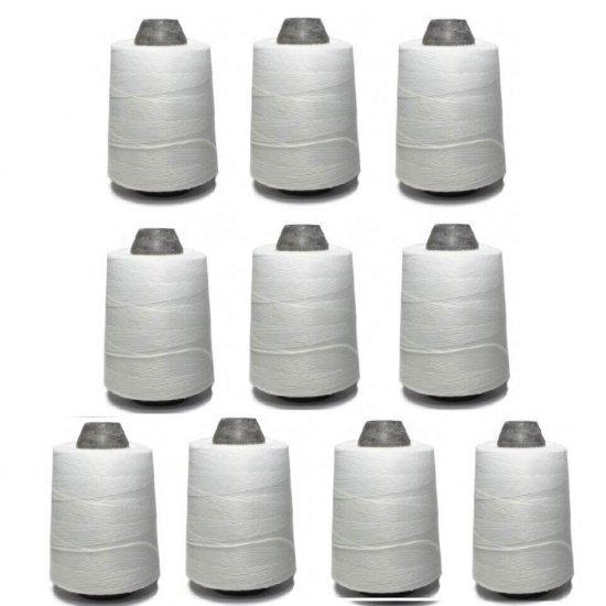 Set 10 x Mosor ata pentru masina cusut saci GK 9-2, GK26-1, Masini de cusut