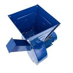 Moara cu ciocanele 3.5KW, 350Kg/Ora ( 2 in 1 ), ALPIN Profi (CM-1.5G) pentru macinat cereale si stiuleti