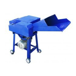 Tocator electric ( siscornita ) pentru fan, lucerna si furaje, Micul Fermier